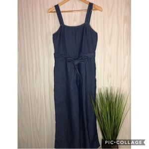 AEO DENIM Jumpsuit Size 4